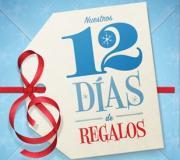 logo12DiasDeRegalosPorAdviento