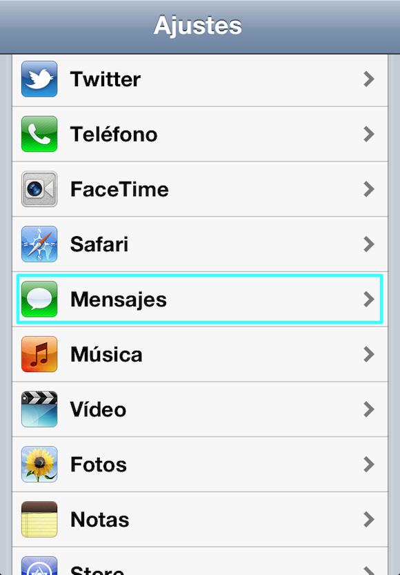 MENSAJES GRATIS ENTRE IPHONE